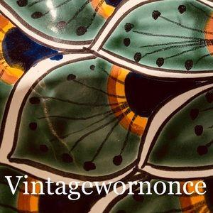 VintageWornOnce